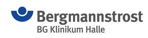 Referenzen ANKE HOFMANN Führung Organisation Personal Leipzig Dresden Bergmannstrost BG Klinikum Halle Logo