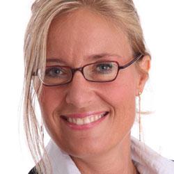 Foto Franziska Schneebeli ANKE HOFMANN Führung Organisation Personal, München / Leipzig