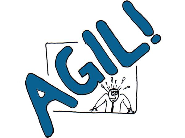 Agilität, agiles Management und agile Organisation - was meint das?